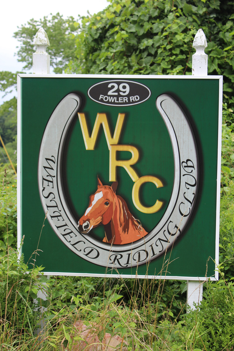 Westfield Riding Club Needs You!