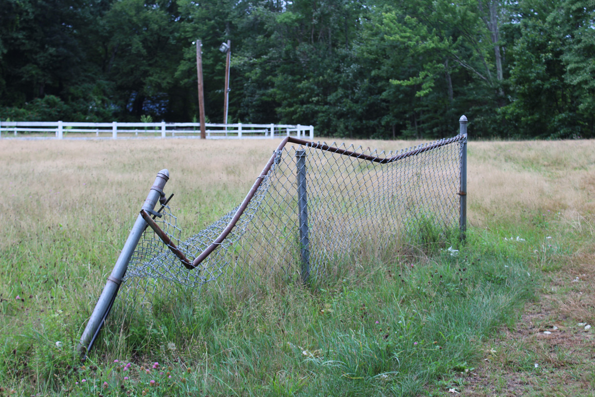 Fence & Gate Repair