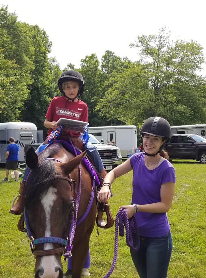 Westfield Riding Club Games Day 2019
